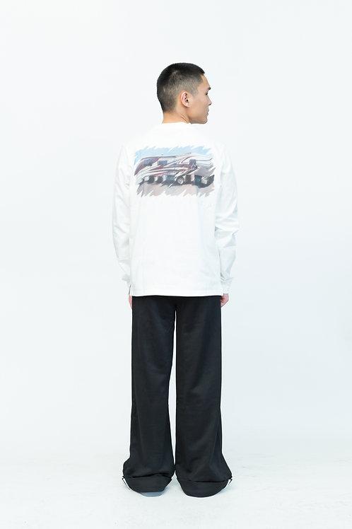 R.V. Long Shirt