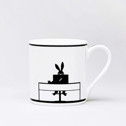 lapin mug