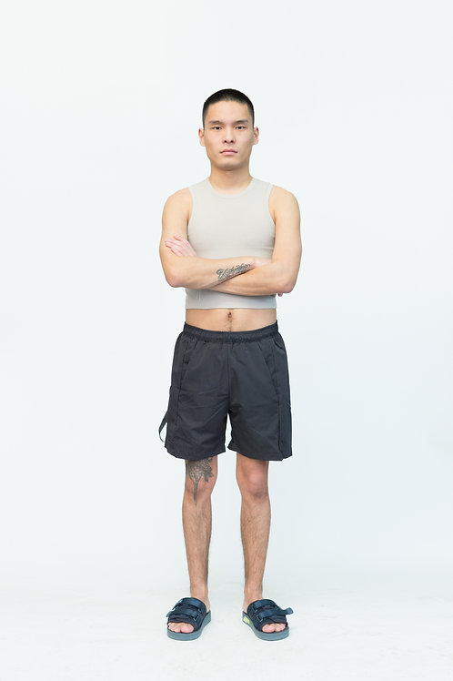 Off Grid Shorts Packable