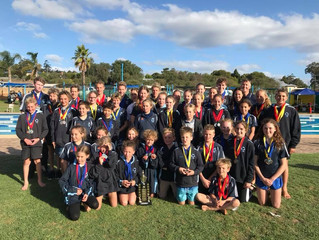 Results from Great Southern Meet