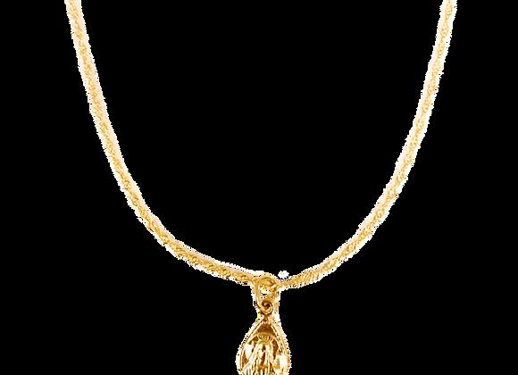 Vatican Necklace