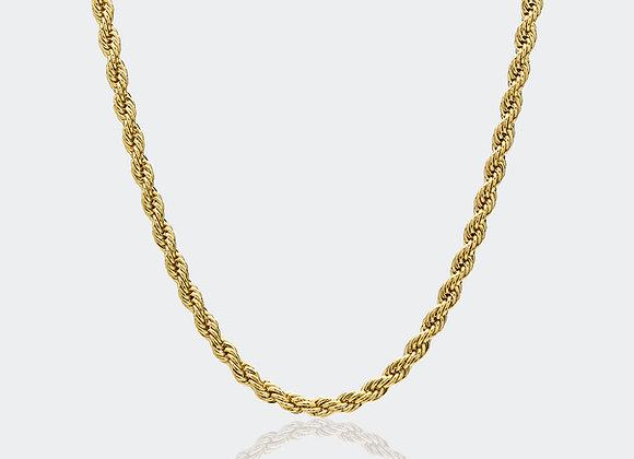 Manhattan Necklace