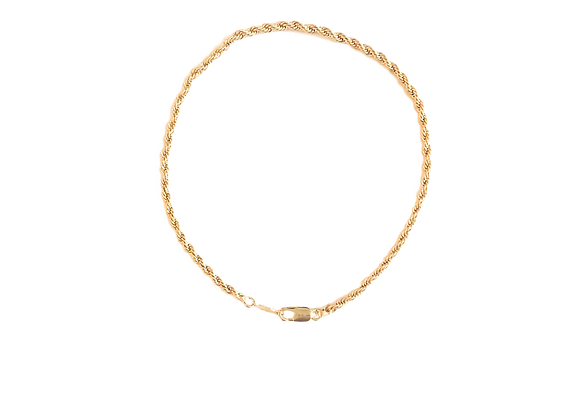 Brooklyn Anklet