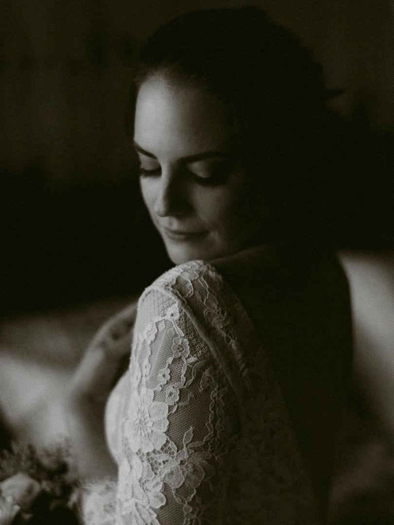 True Beauty Company Bride, Sarah