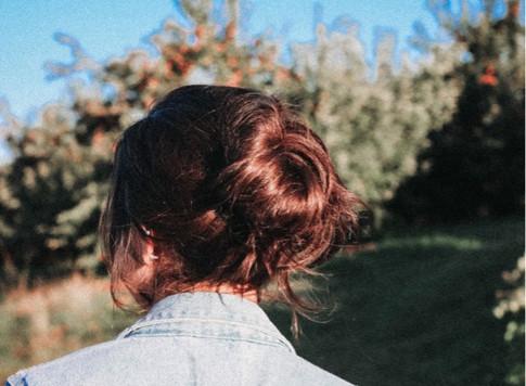 Hair Ties & Breakage
