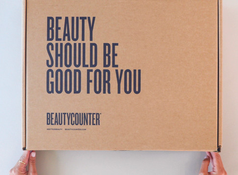 Why I Decided to Join Beautycounter
