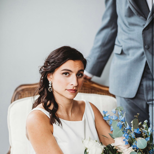 Inn at Five Points Styled Shoot