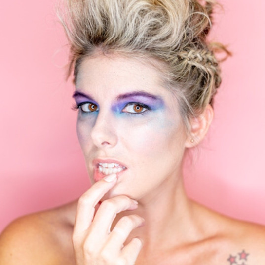 Colorful Photoshoot