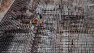 Planta de cemento 1A