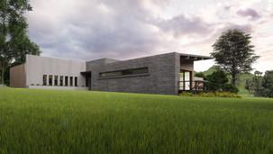 Casa Caicedonia