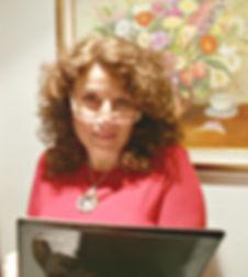Liliana Del Rosso escritora