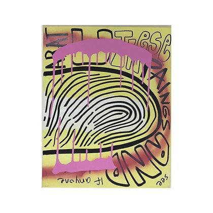Fingerprint #2