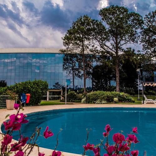 HOTEL CASINO ACARAY - CDE