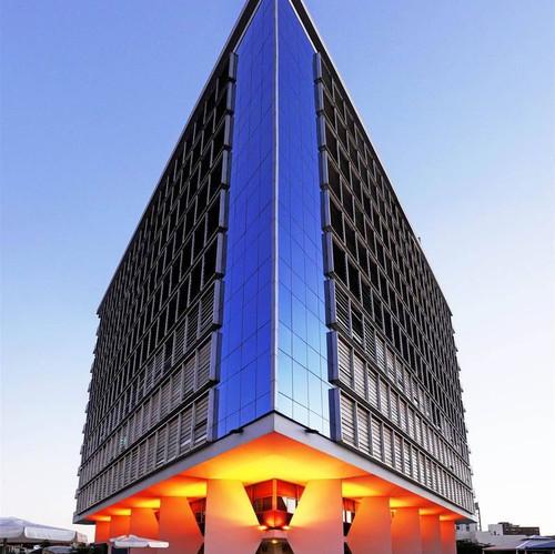 HOTEL GUARANI