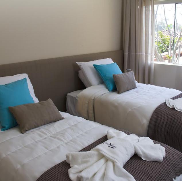 HOTEL FARO NORTE SUITES