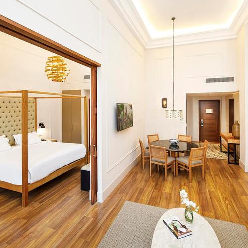 HOTEL PALMAROGA