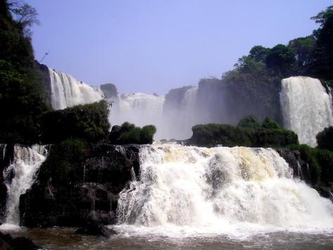 9 Imperdibles de Paraguay