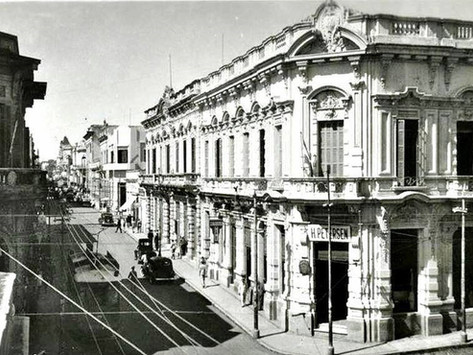Historia de Asunción en Fotos