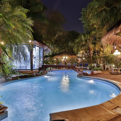 HOTEL PARAMANTA