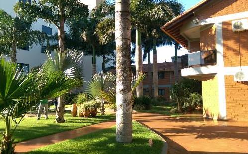 MONZA HOTEL - STA. RITA