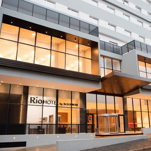RIO HOTEL BY BOURBON - CDE