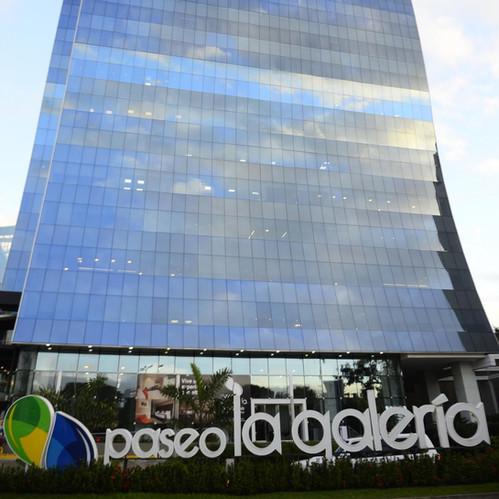 HOTEL PASEO LA GALERIA