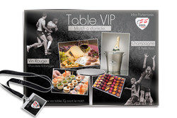 table vip