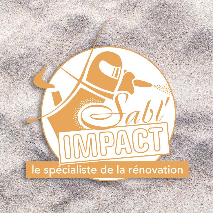 logo sable impact