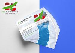 carte eco clean savoie