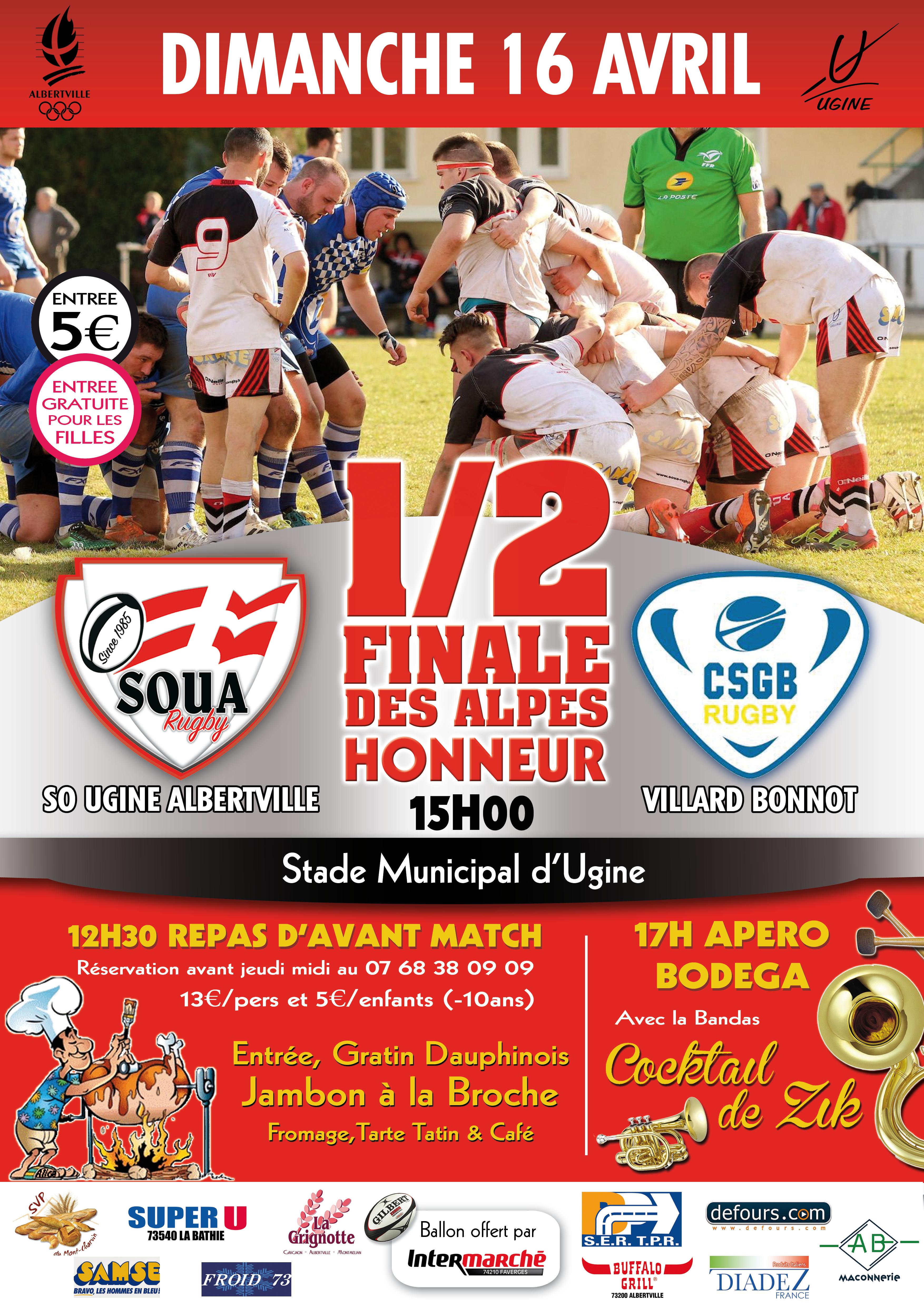1-2 finale 2017