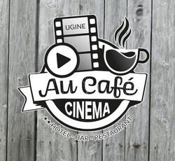 Au Cafe Cinema profil