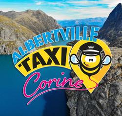 taxi albertville corine