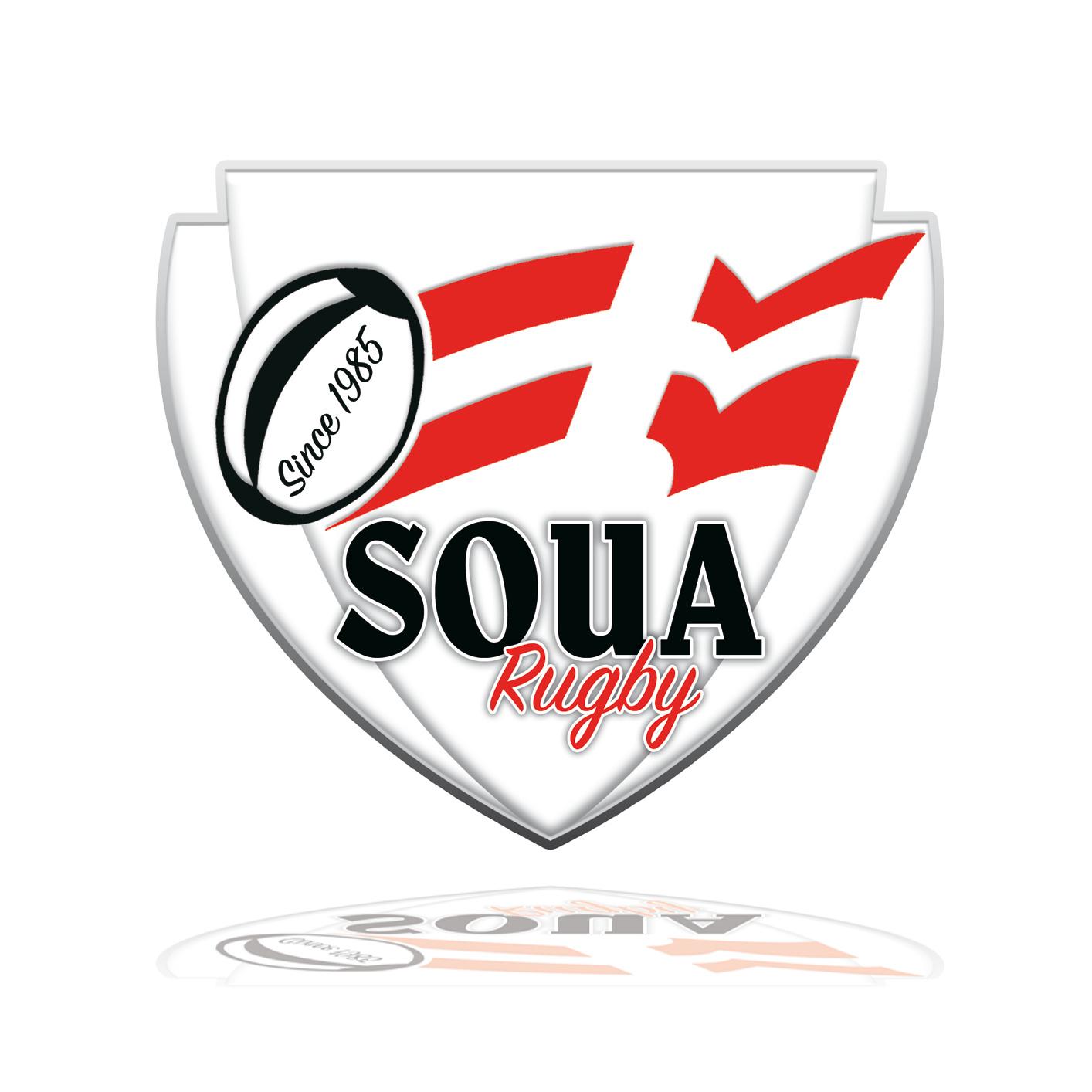 relooking logo SOUA