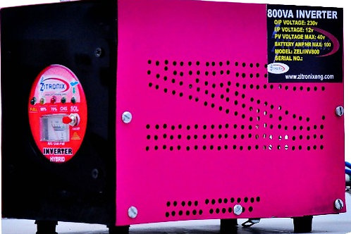 800VA Inverter Hybrid Inverter