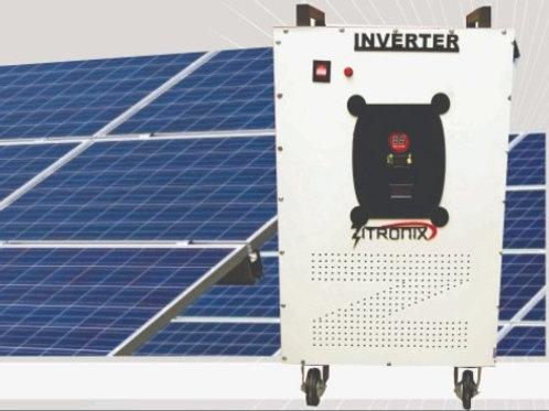 15kva IGBT Solar Station - 96v