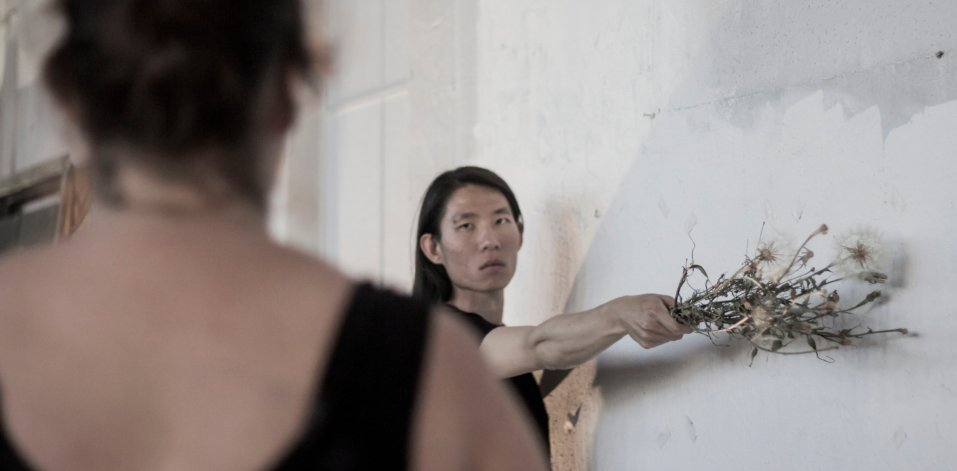 Project ID, Den Haag, 2019 © Fenia Kotsopoulou