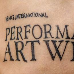 Venice International Performance Art Week