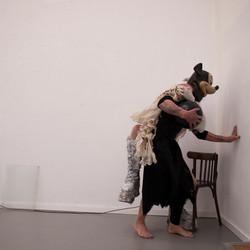 Verena Stenke & Andrea Pagnes