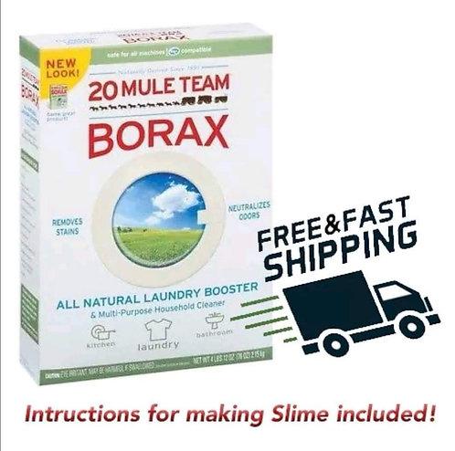 Borax 80g