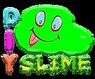 DIY Slime Party Logo