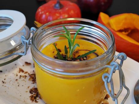 Cinco recetas de otoño que no inflaman tu cuerpo