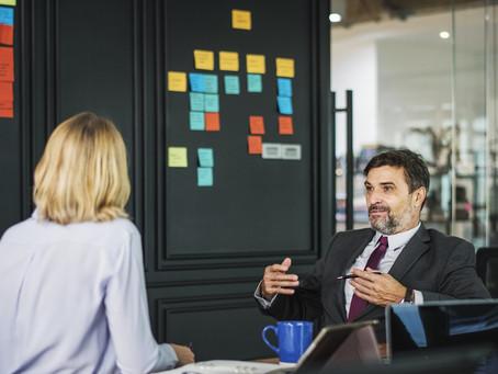 Ocho consejos para entablar conversaciones difíciles en el trabajo