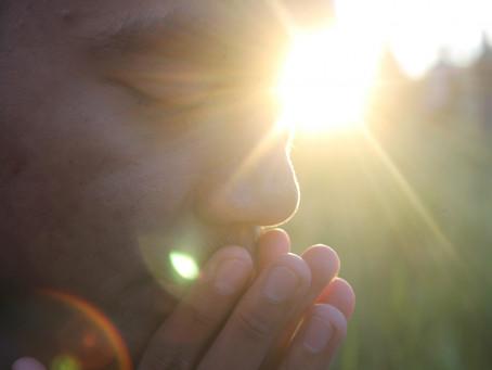 Transvalorar la oración