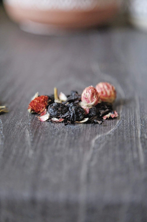 Tea of the Month Subscription- 6 Month