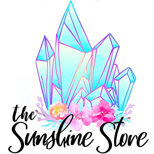 Crystal of the Month Club - 12 Months