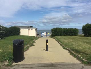 Beach Access Gates - weekday openings