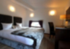 Deluxe Double or Twin - Central Hotel Verbier