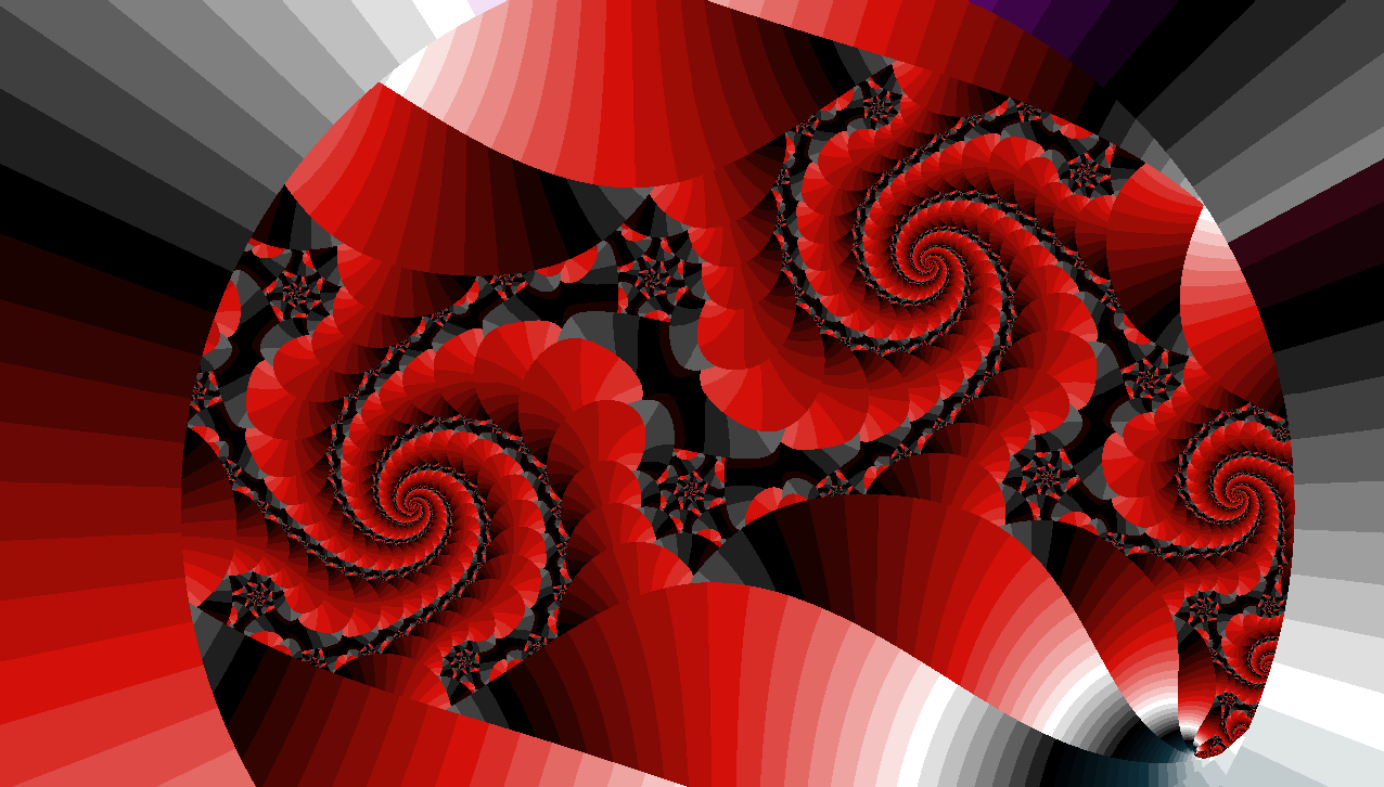 FlamincoSpiral