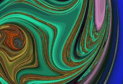 Swirled Universe