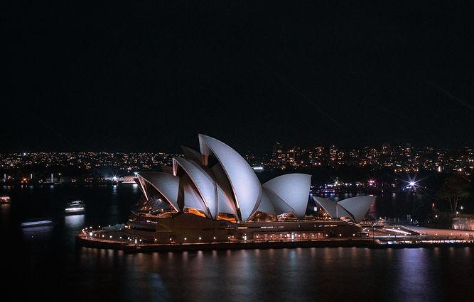 澳大利亚专利代理人 - 专利,外观设计专利,商标